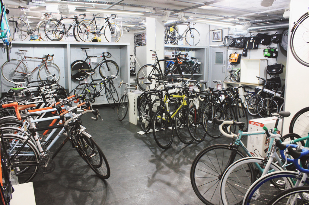 13 Wheely Great Cycle Caffs London 39 S Best Bike Cafés - Cycle Shop