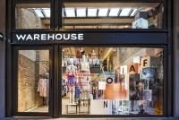 Warehouse | Shopping in Oxford Street, London