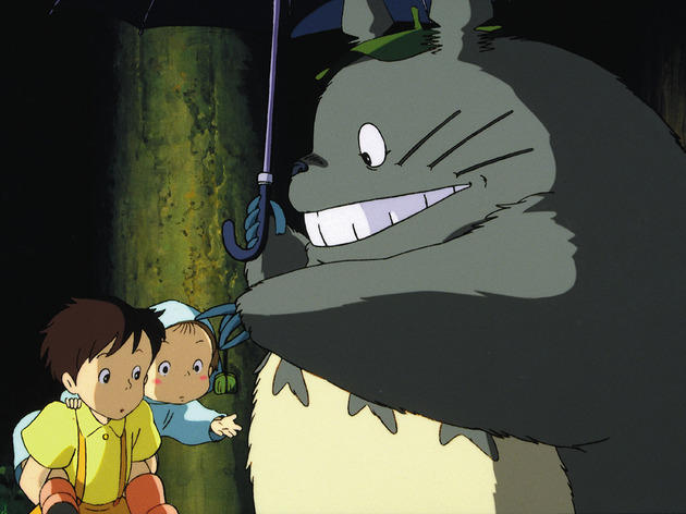 The Yellow Wallpaper Quotes About John 15 Best Anime Movies Of All Time Including Studio Ghibli