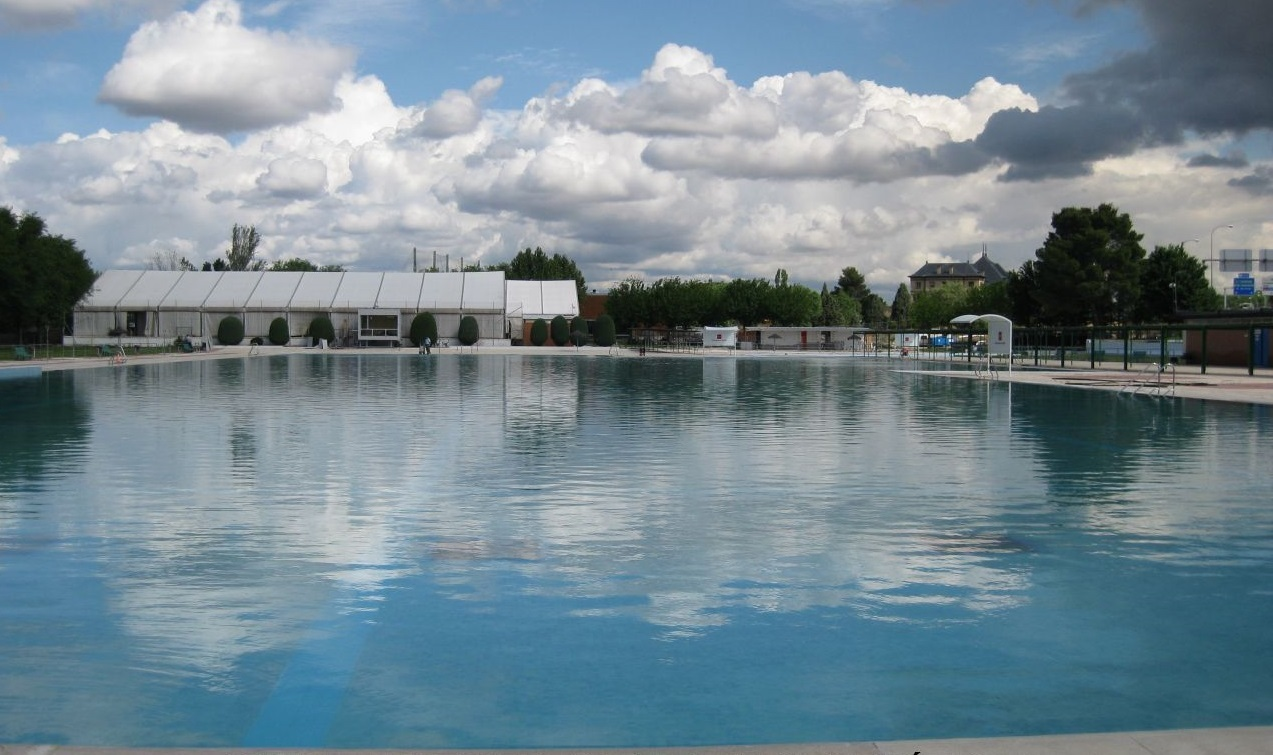 Piscina En Madrid Top Public Swimming Pools In Madrid When Where How Much