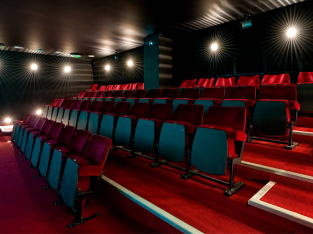 Bar Regal Kino Bermondsey | Cinemas In The Borough, London