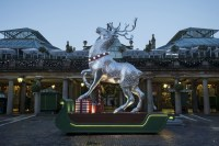 Covent Garden Christmas | Covent Garden Piazza | Things to ...
