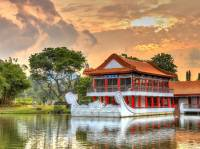 Chinese and Japanese Gardens | Things to do in Jurong East ...