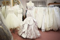 I Do Designer Bridal Consignment | Shopping in Dunning ...