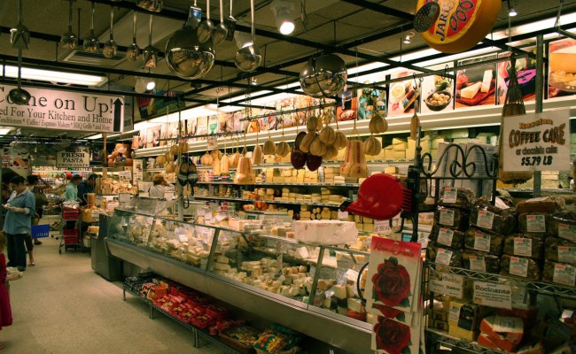 Find The Best Grocery Store In Your Nyc Neighborhood