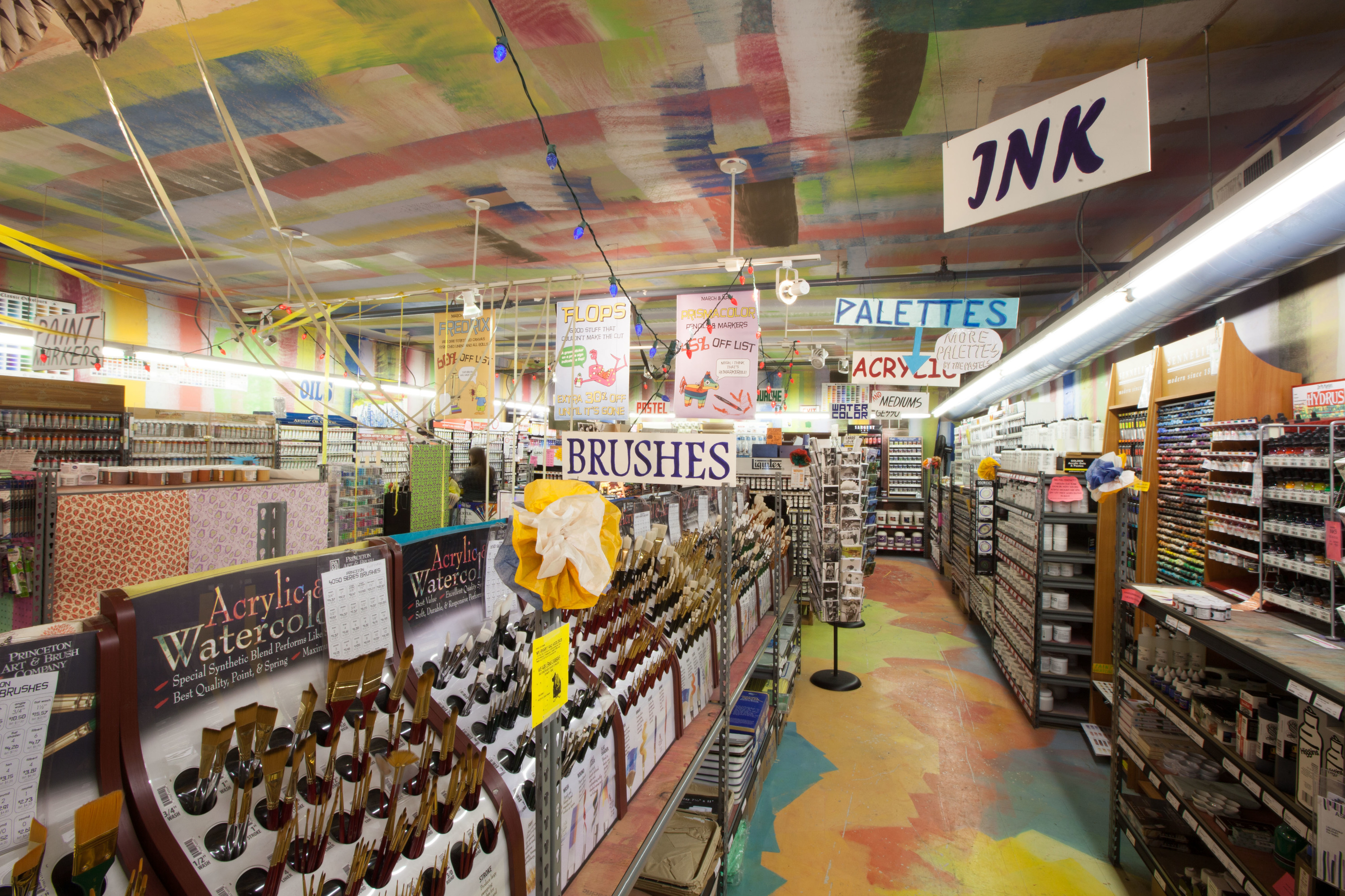 Arts And Crafts Store Best Craft Stores In Chicago