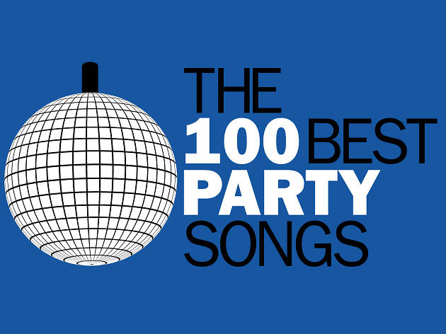 100 best party songs the ultimate party playlist