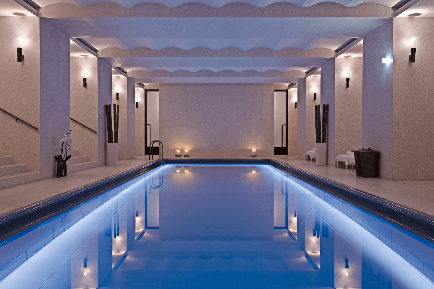 Jacuzzi Pool Utomhus The Best Day Spas In London 10 Lovely London Day Spas