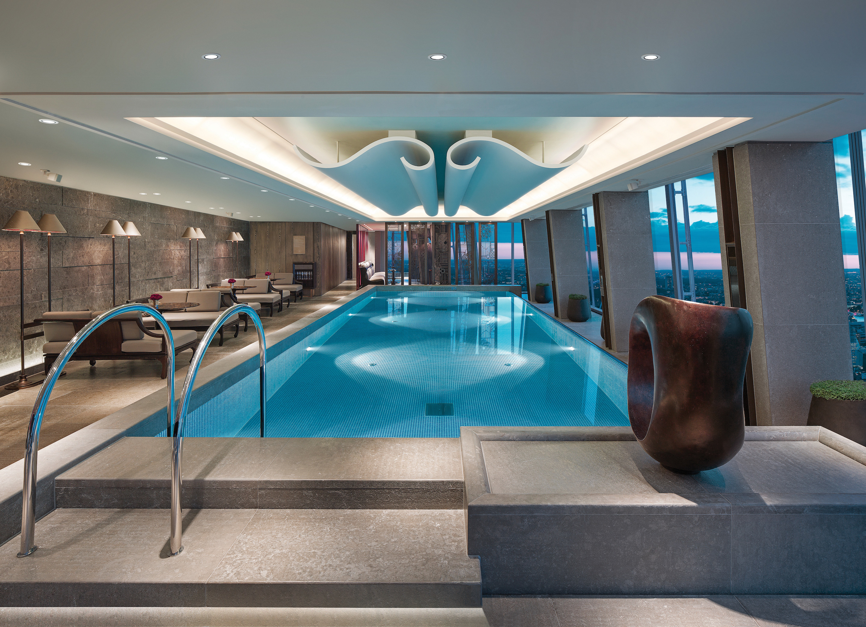 Cash Pool London 10 Five Star Hotels For Luxury Living London S Best 5 Star Hotels