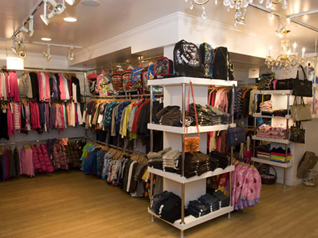 Best Kids Clothing Stores In Nyc 2018