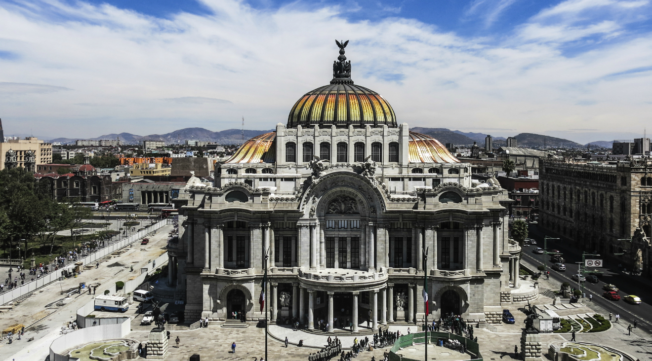 Arte De Mexico Antiguo 10 Best Museums In Mexico City You Need To Visit Right Now