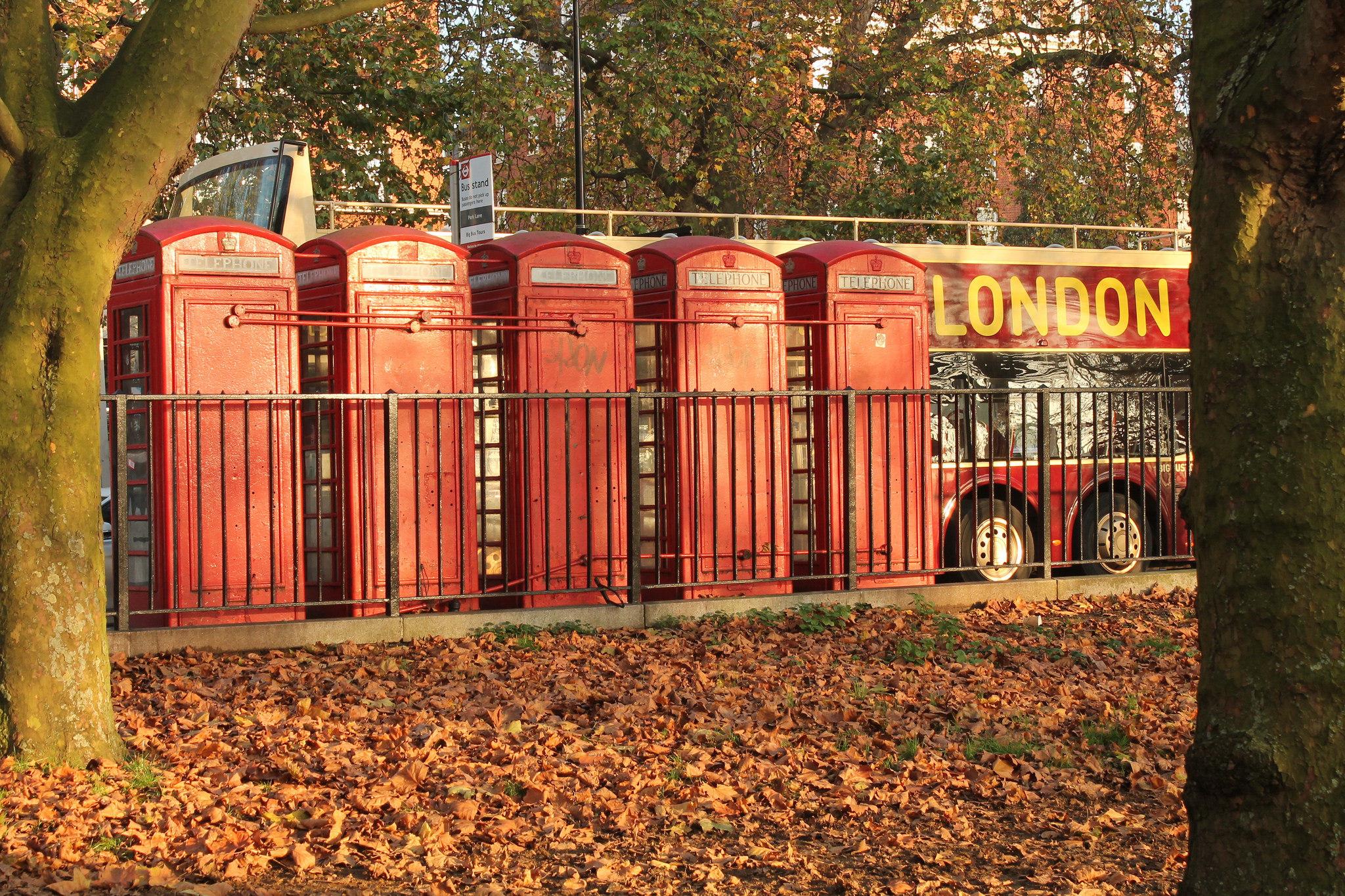 November Fall Wallpaper 32 Cosy Photos Of Autumn In London