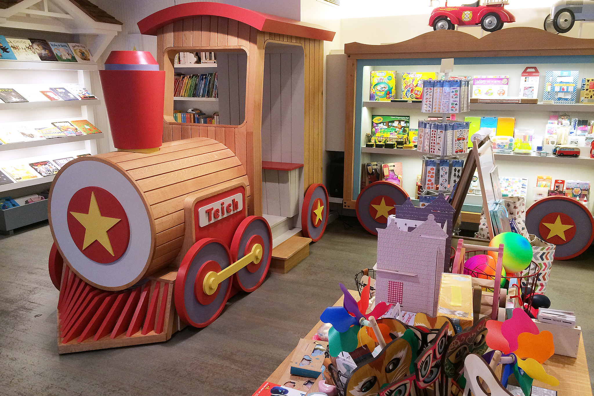 Shopping Stores For Kids In New York Time Out New York