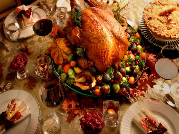 Buffets In Chicago Best Restaurants For Thanksgiving Dinner In Los Angeles