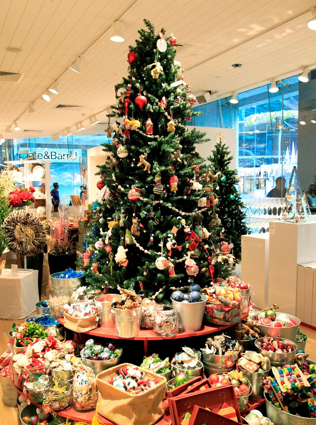 Weihnachtskugeln Kaufen 10 Best Shops In Singapore For Christmas Decorations