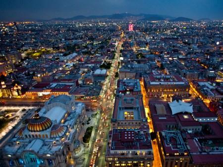 Ciudad Mejor Para Vivir En Mexico