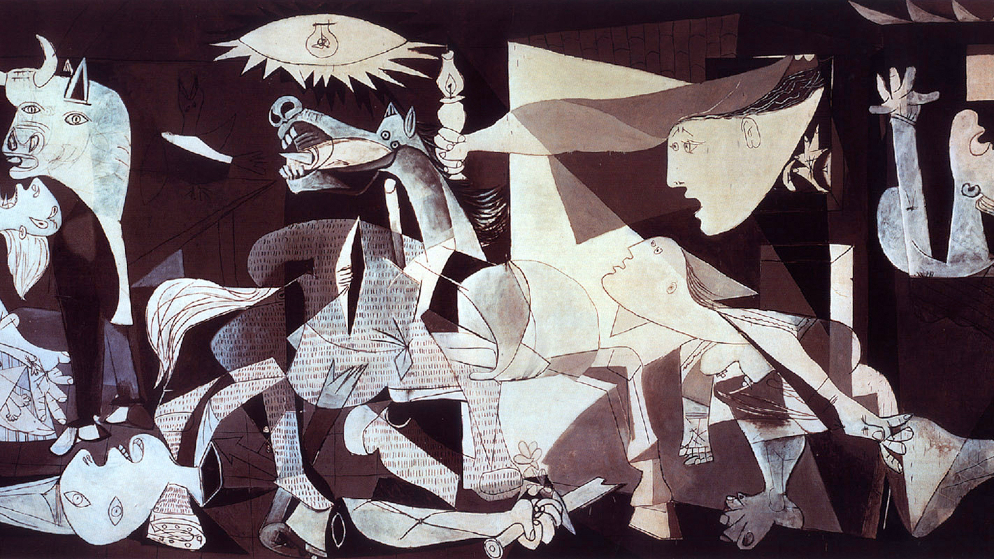Arte Final English Best Picasso Paintings And Sculptures From The Spanish Artist