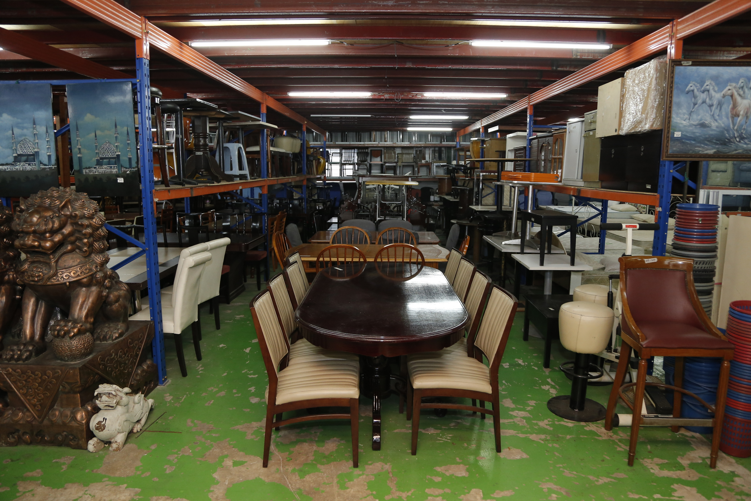 Second Hand Office Furniture Sydney The Best Secondhand Furniture Shops In Kl