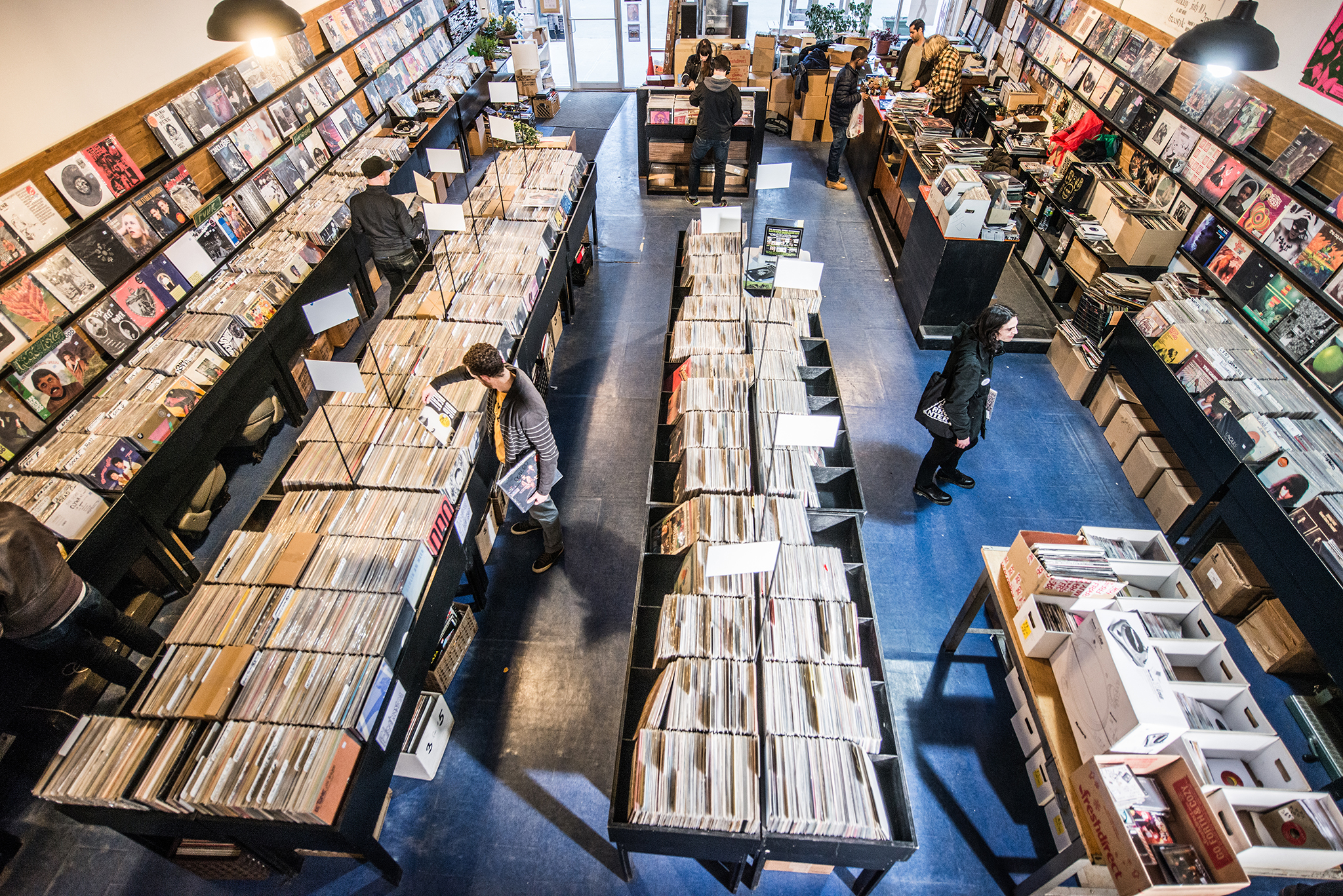 Best And Less Stores Melbourne 19 Best Record Stores In Nyc For Finding New Music And Rare Vinyl