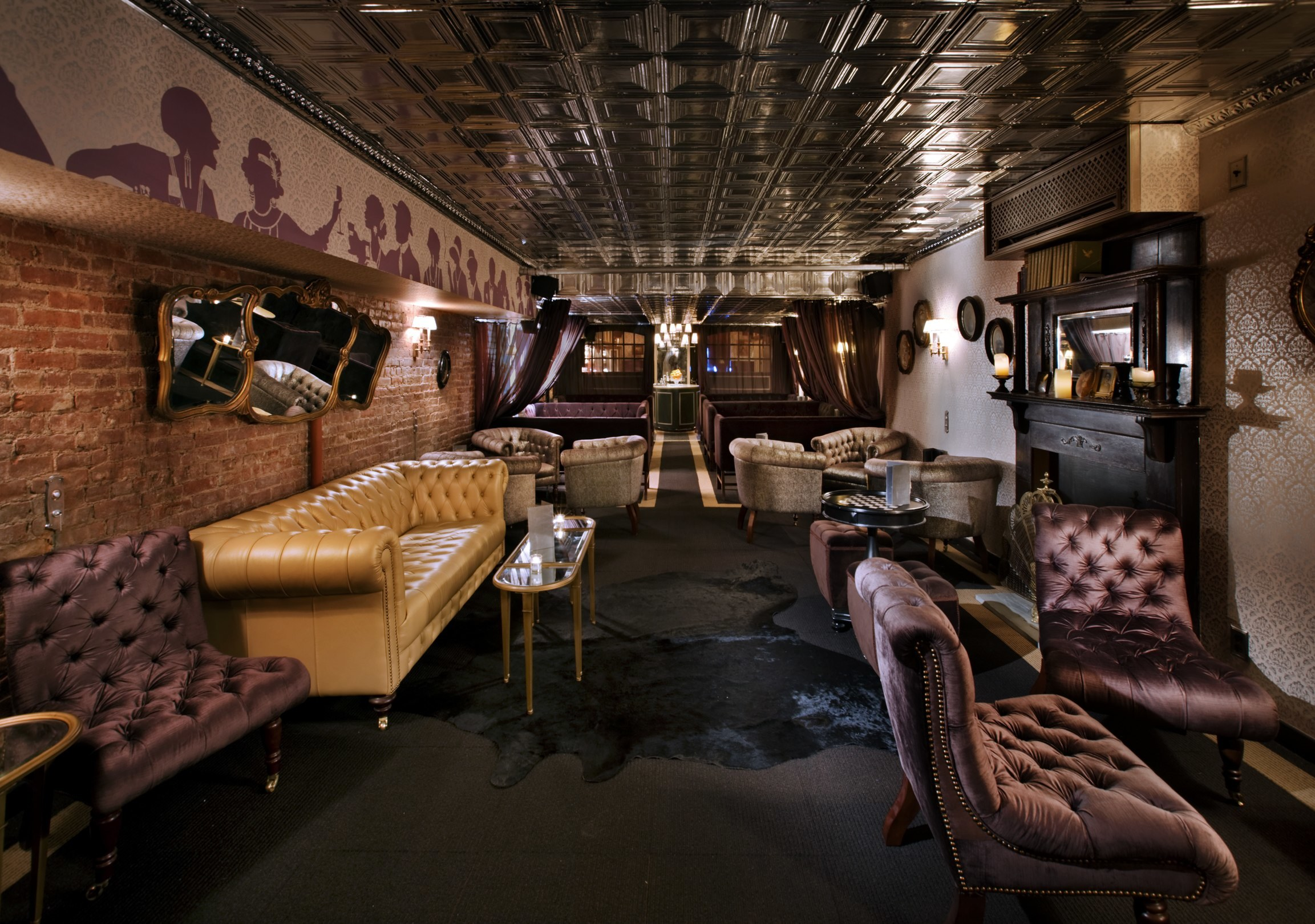 Big Sofa York Hersteller 50 Best Bars In Nyc You Need To Visit Right Now