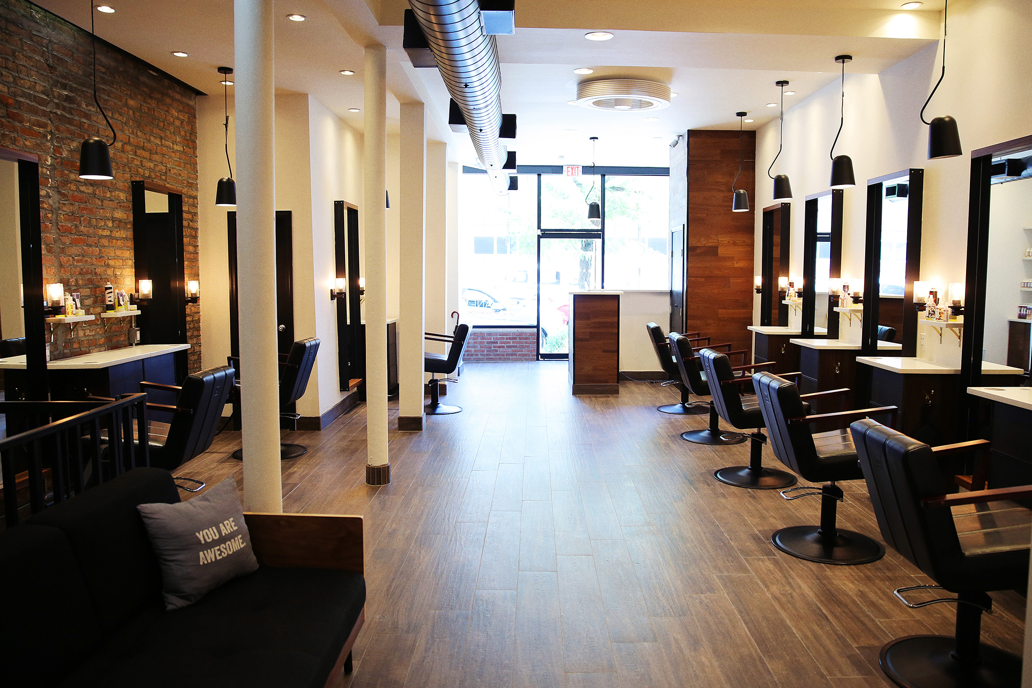 Arte Salon And Spa Best Hair Salons Nyc Has To Offer For Cuts And Color Treatments