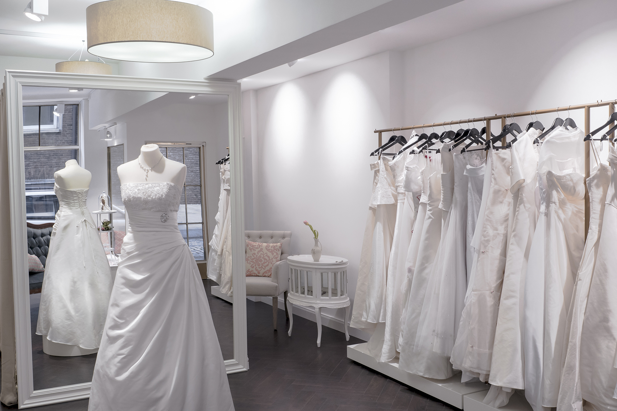 Fullsize Of Davids Bridal Locations