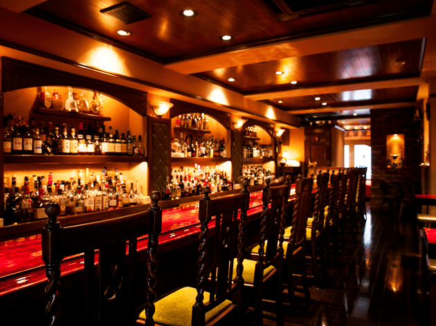 The Best Tokyo Bars: 10 Essential Ginza Bars | Time Out Tokyo