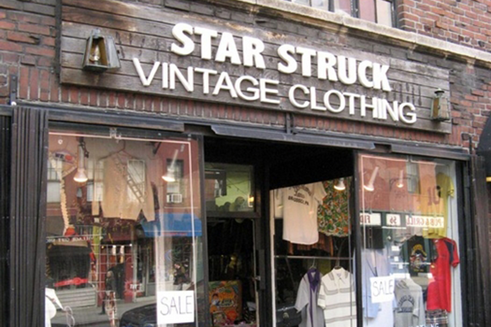 Shop Moto Salon Best Vintage Stores Nyc Offers For Retro Shoppers