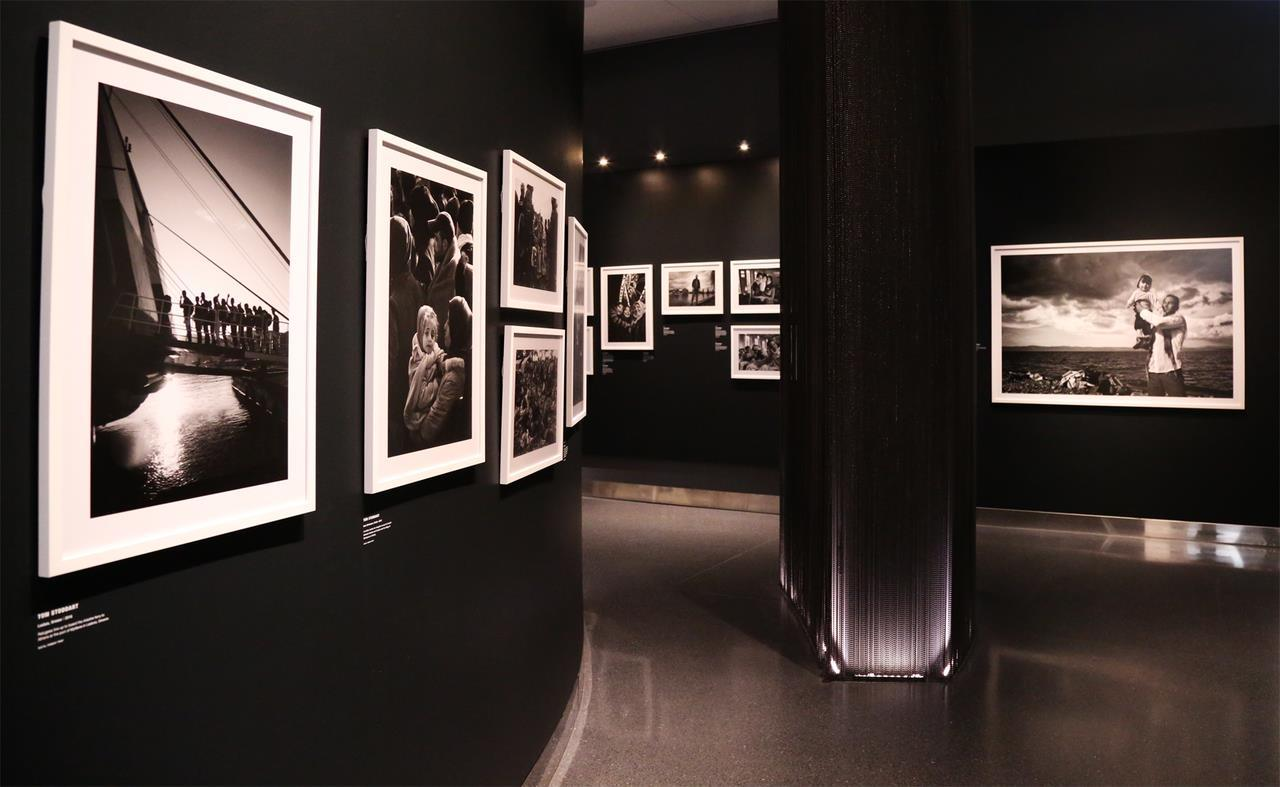 Photography Exhibition Guide To The Best Photography Galleries In Los Angeles