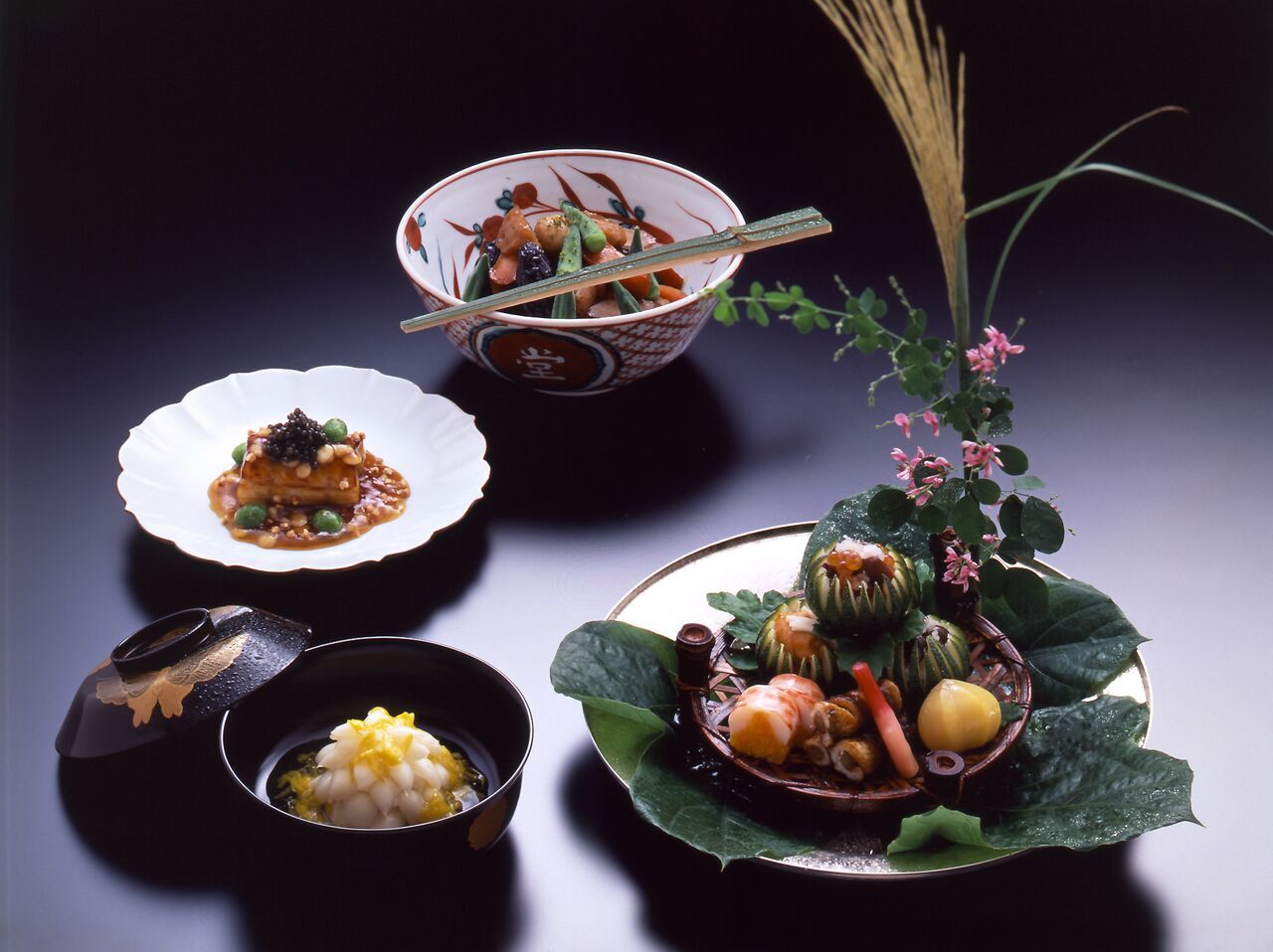 Kaiseki Küche Hamburg Top Five Akasaka Restaurants For A Luxurious Dinner Time
