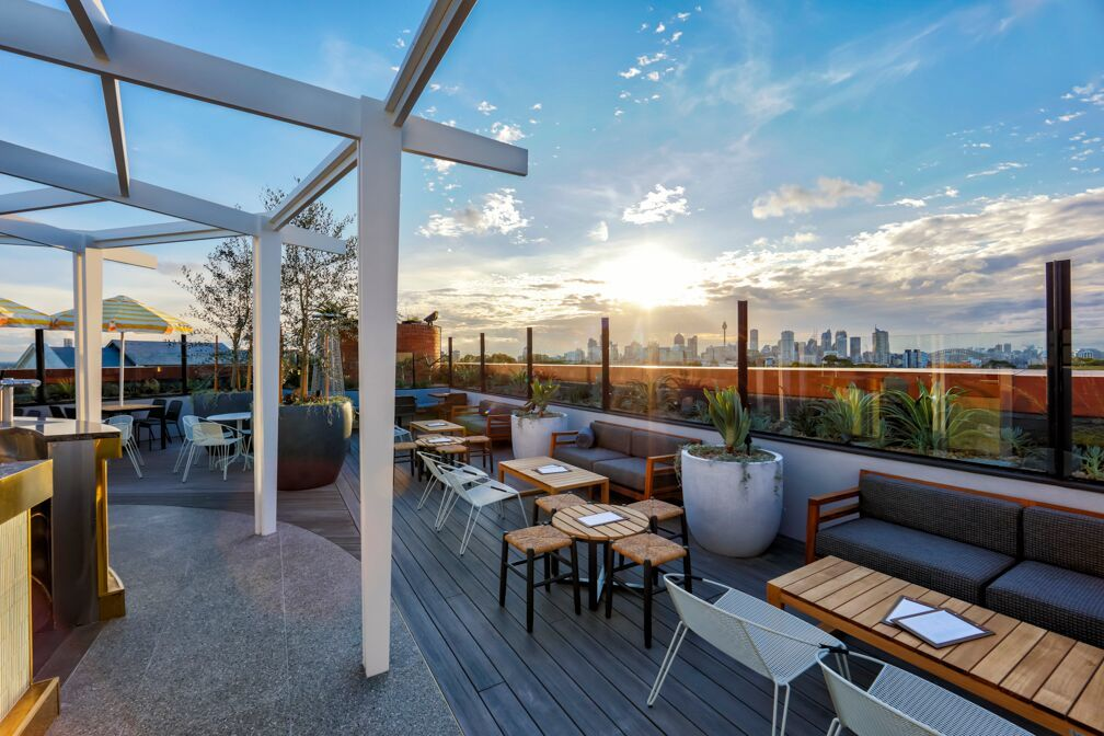 Toit Terrasse Rome Bar And Pub Reviews - Sydney Bars And Pubs - Time Out