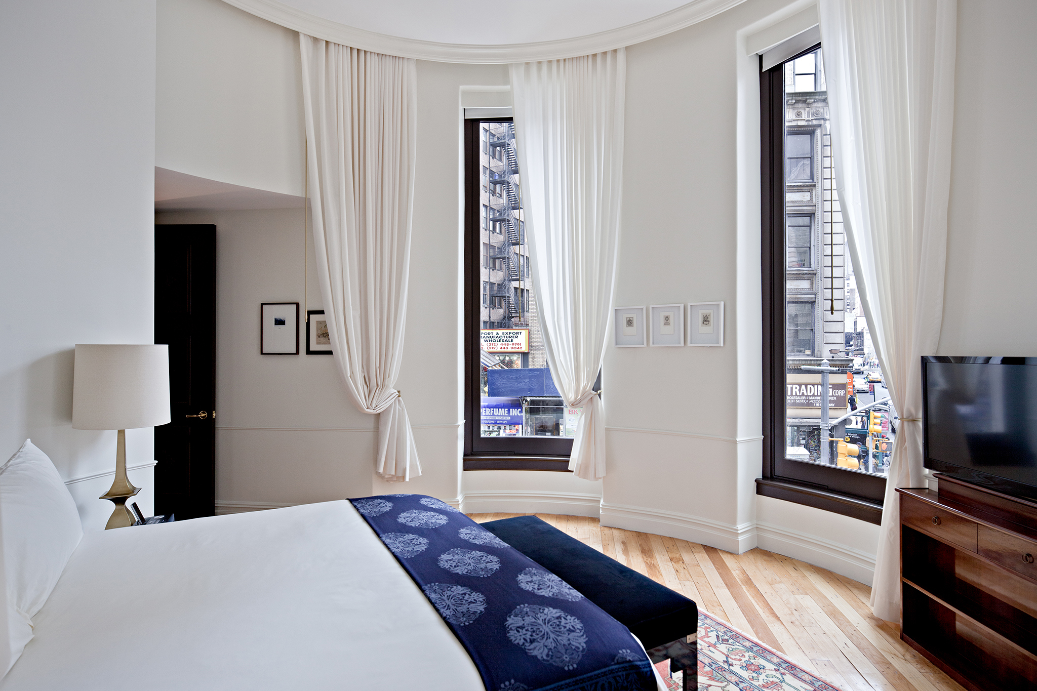 Hotel Design Ny Best Design Hotels In Nyc For Living In A Masterpiece