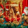 Magical Christmas Window Displays In Nyc To See This Holiday