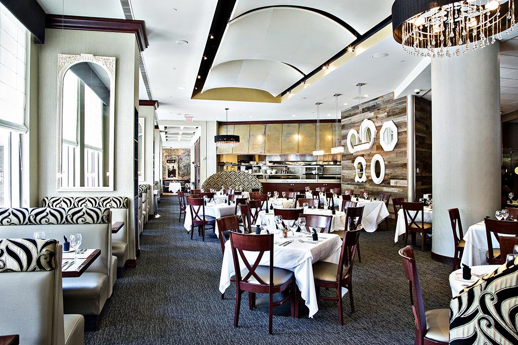 Washington Dc Restaurants Open On Christmas Day And