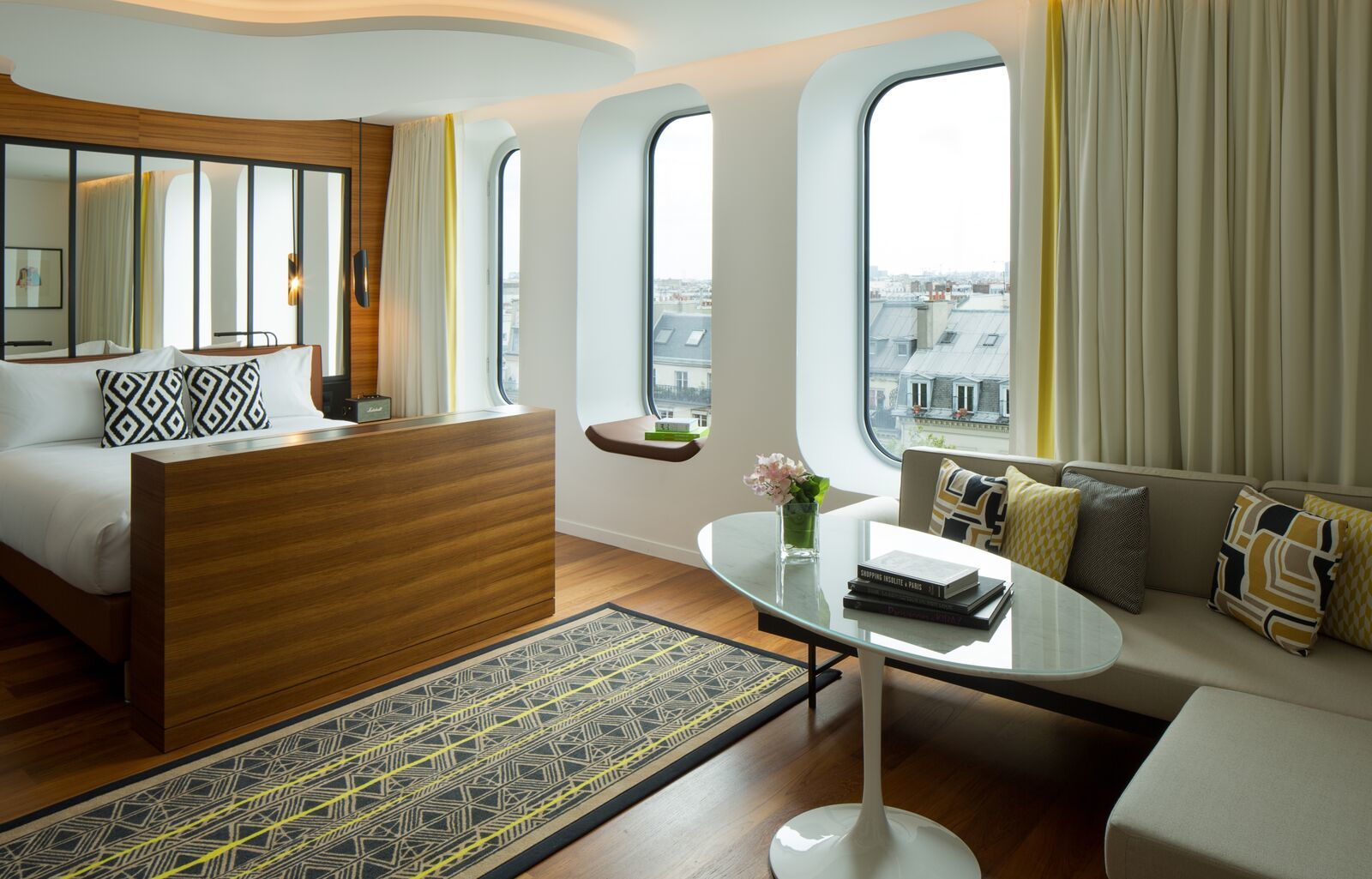 93 Best Hotels In Paris From Budget To Five Star Luxury