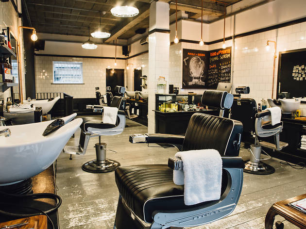 London39s Best Barbers Health Beauty Time Out London