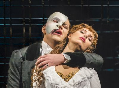 The Phantom of the Opera tickets and review – Time Out London