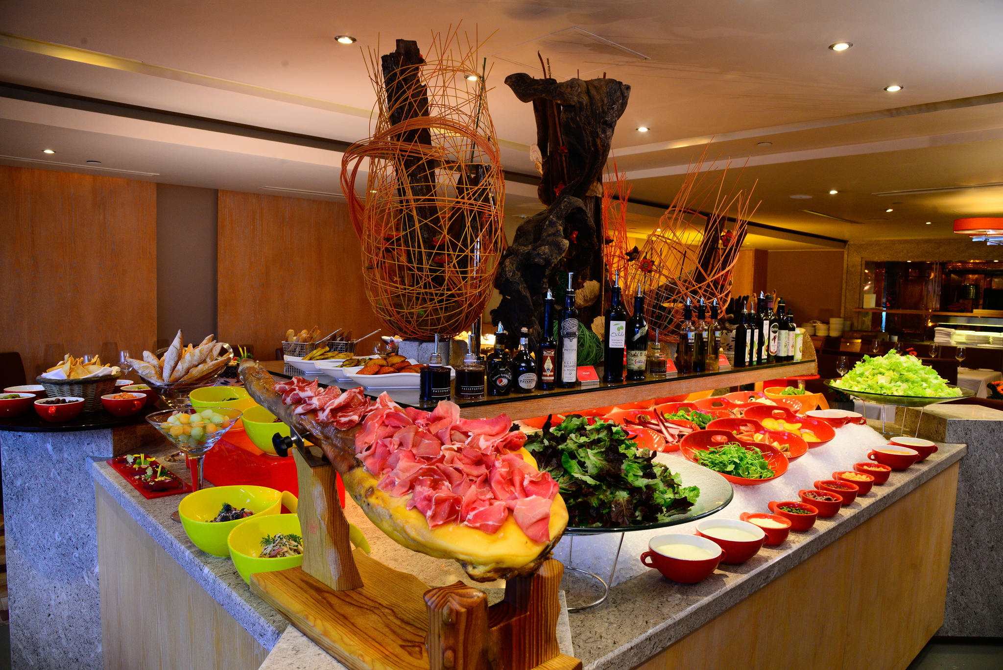 Buffet Libre Girona Brunch In Hong Kong The Ultimate Weekend Brunch Guide