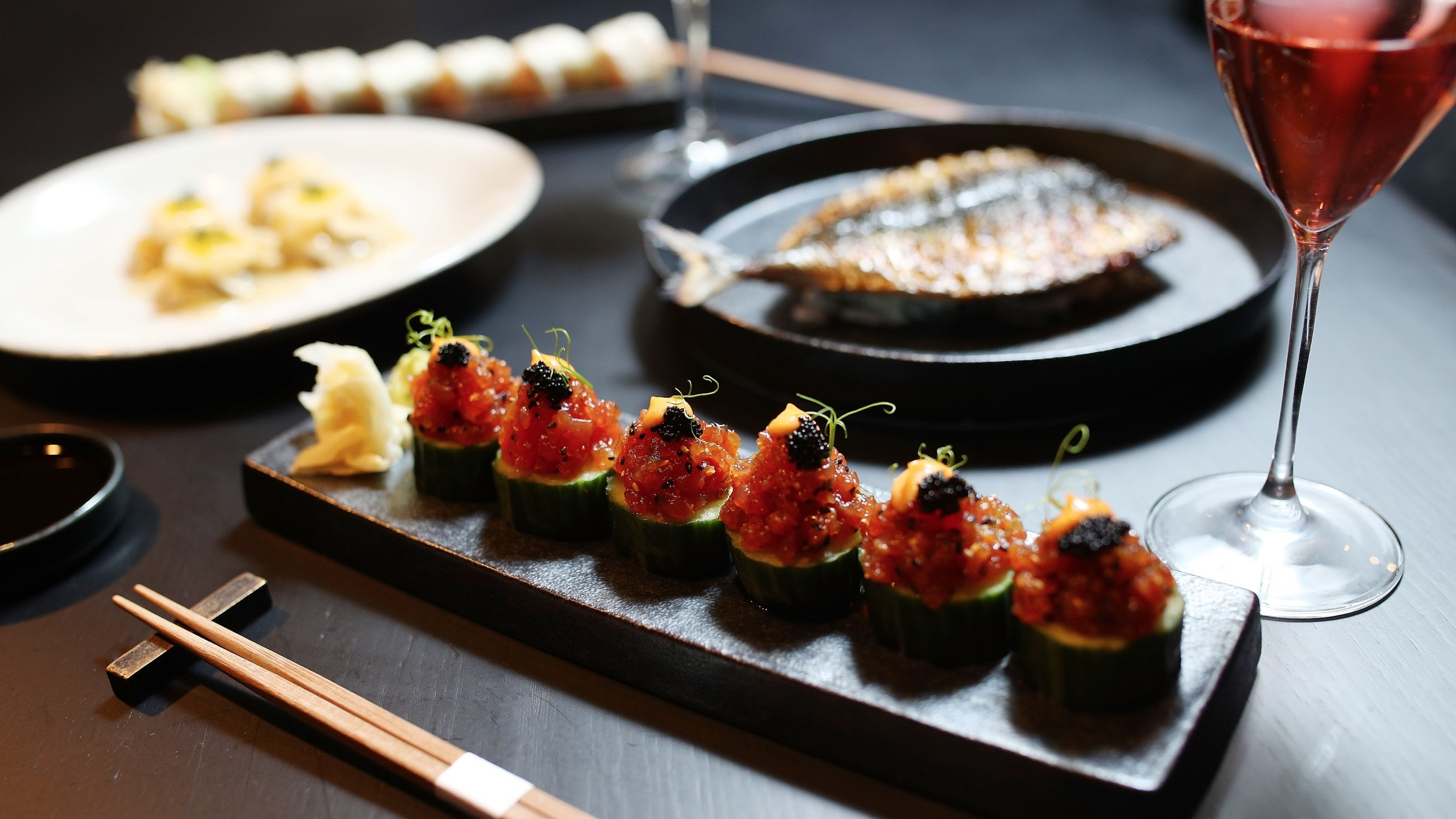 Cuisines To Try In Melbourne The 16 Best Japanese Restaurants In Melbourne
