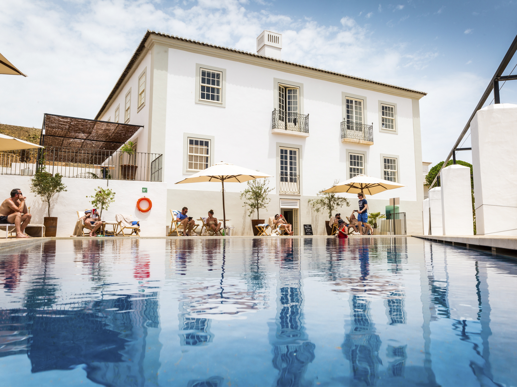 Hotel Tivoli Carvoeiro Algarve Booking The 9 Newest Hotels In Algarve