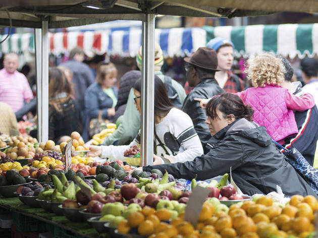Londons Best Bits Street By Street Local London Guides