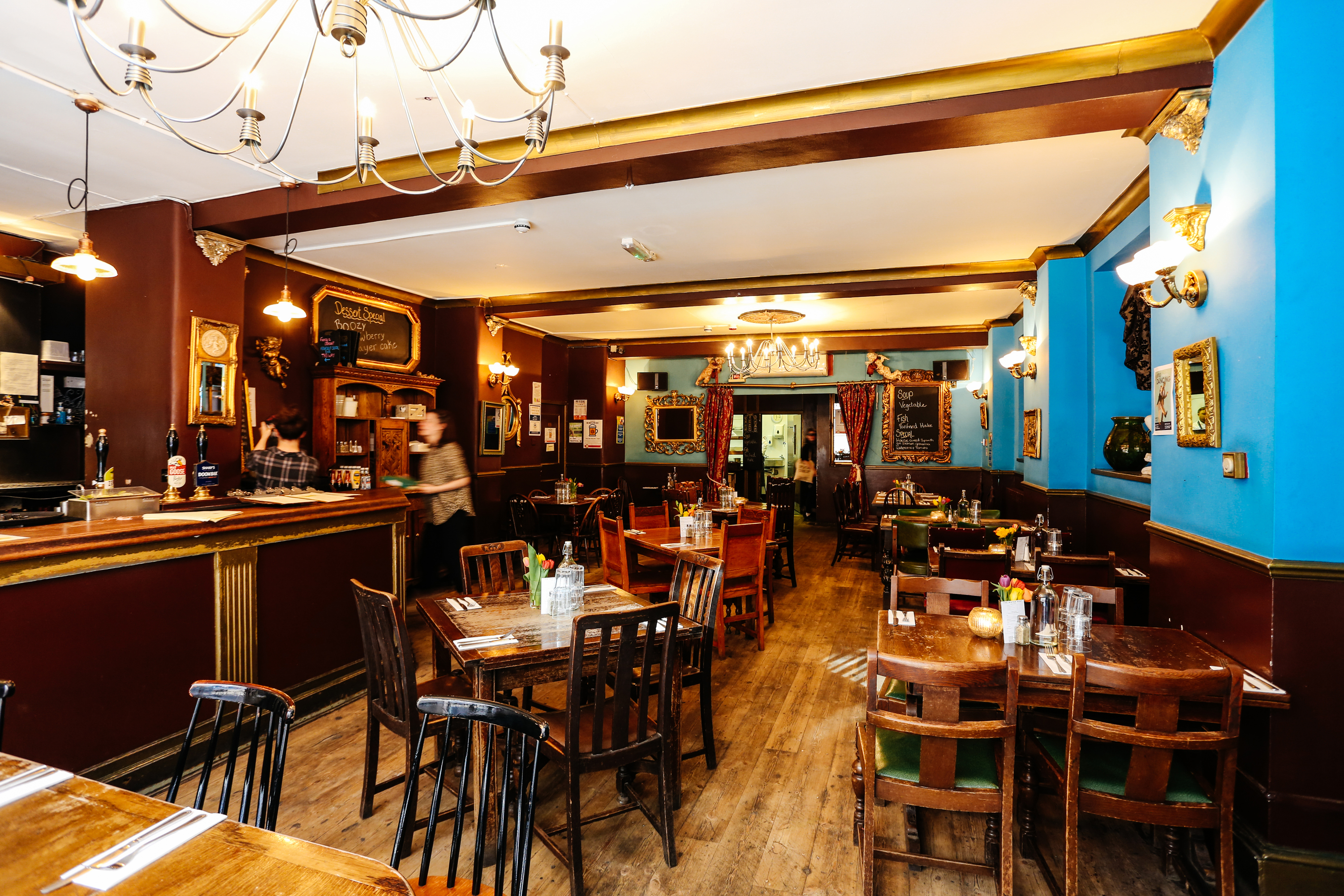 Spitalfields Restaurants Spitalfields Area Guide Find The Best Things To Do In