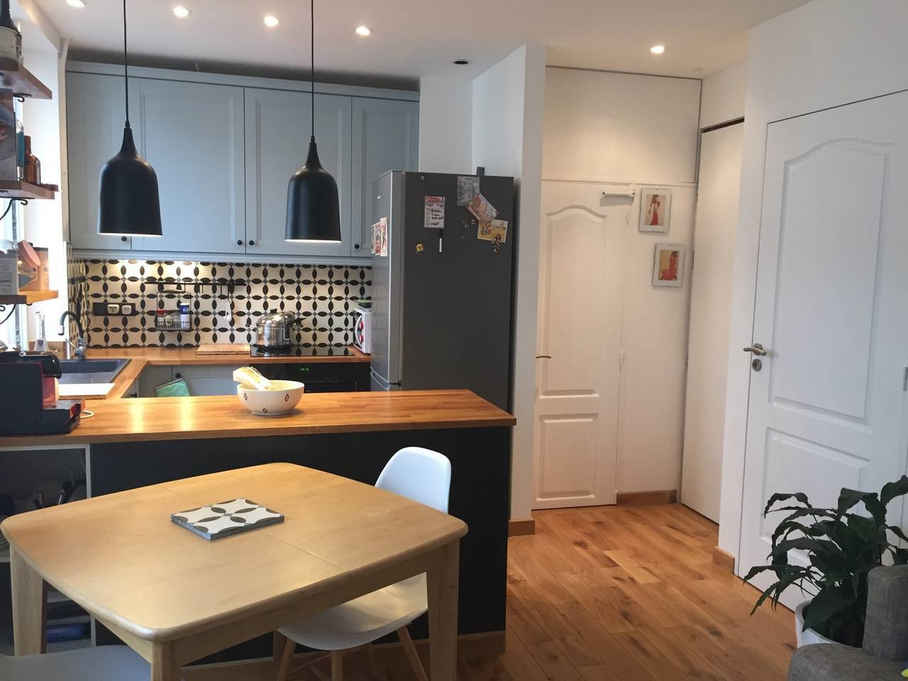 Airbnb Paris 17 16 Best Airbnbs In Paris Time Out Awesome Places To Stay In