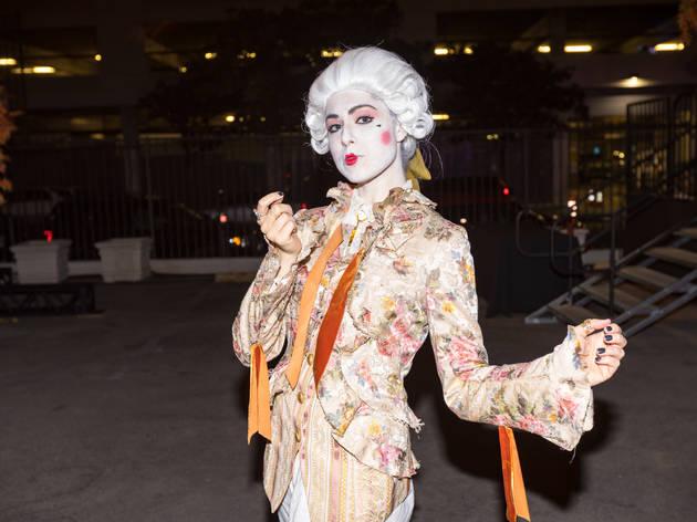 14 Best Halloween Costume Stores in Los Angeles