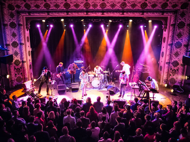 15 Best Chicago Music Venues for Rock, Blues, Jazz and More