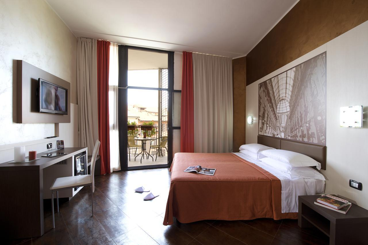 Hotel Art Navigli 10 Cheap Hotels In Milan For Travellers On A Budget