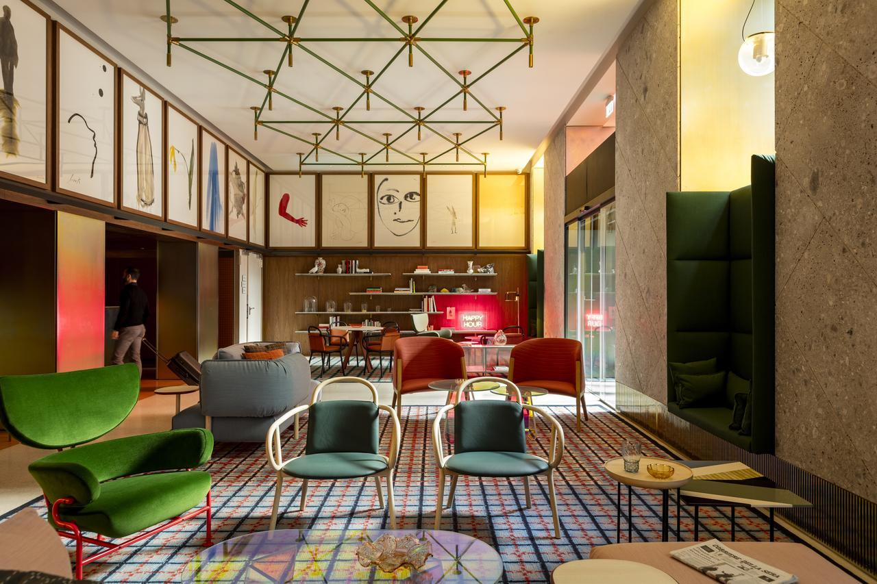Hotel Art Navigli 10 Incredible Hotels In Milan To Book Right Now