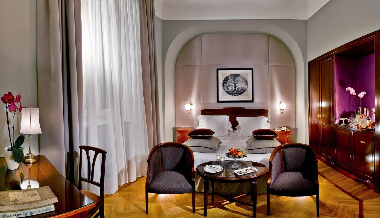 Hotel Design Milan 10 Incredible Hotels In Milan To Book Right Now