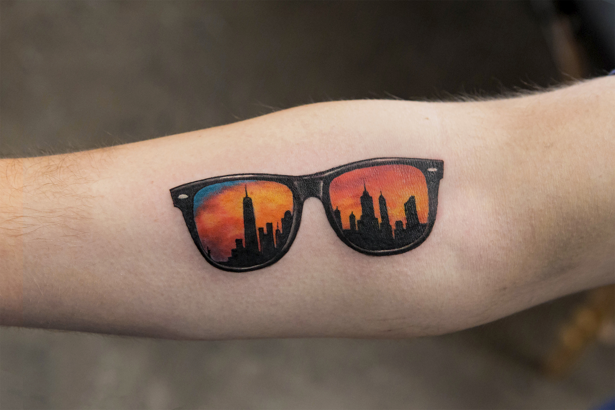 Tattoo Aquarell 8 Awesome Tattoo Shops In Nyc For Every Style