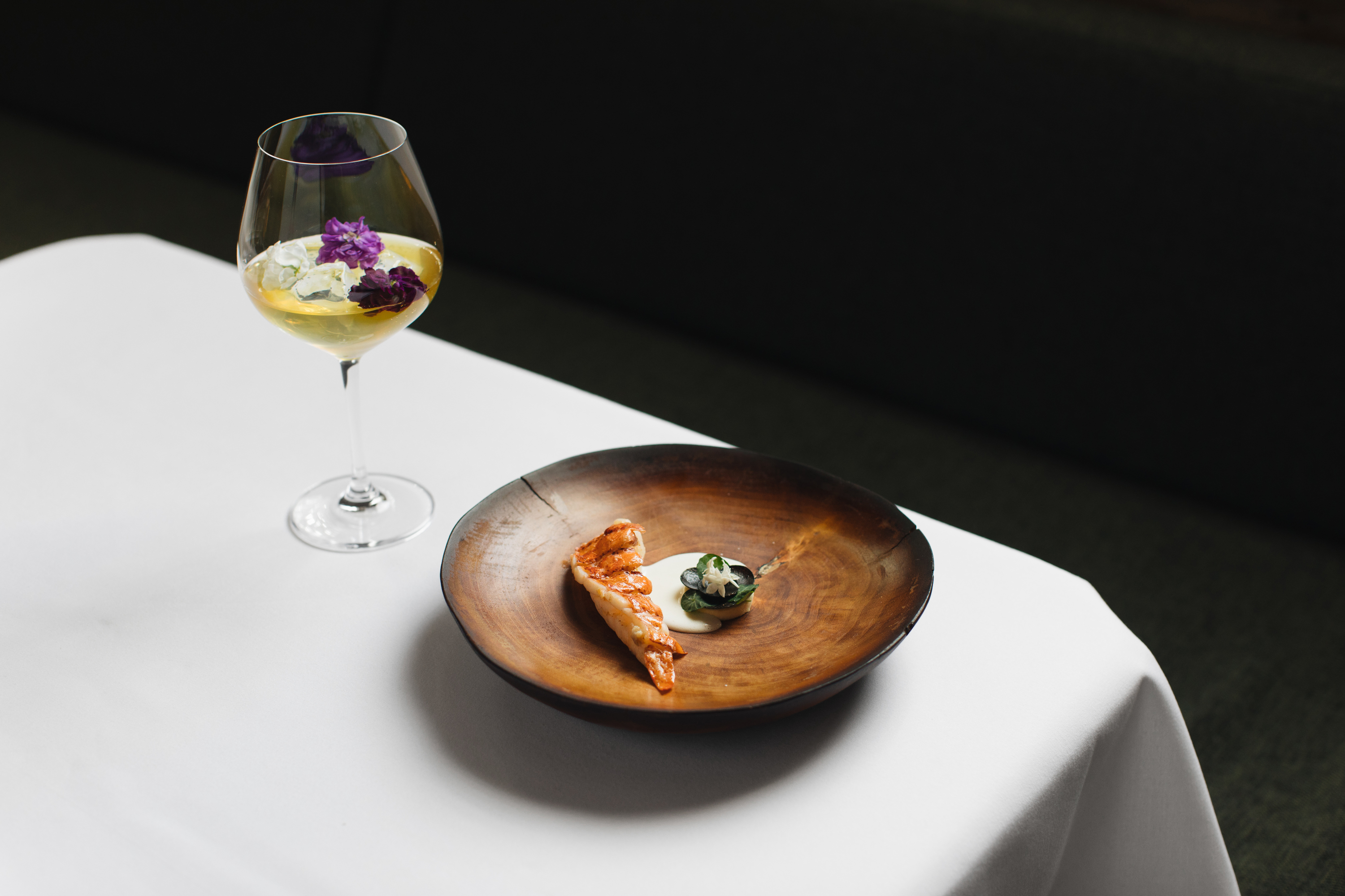 Alinea Canape Relax Your Guide To Chicago Fine Dining And Upscale Restaurants